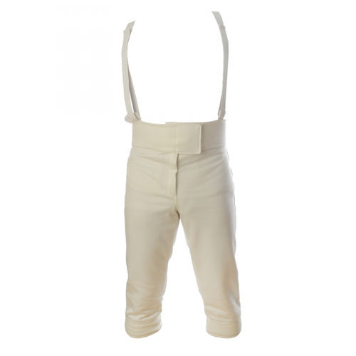 Fencing pants FWF men 800 N, elastic