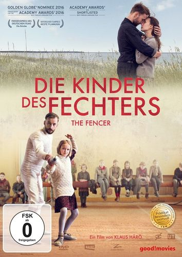 The Fencer DVD