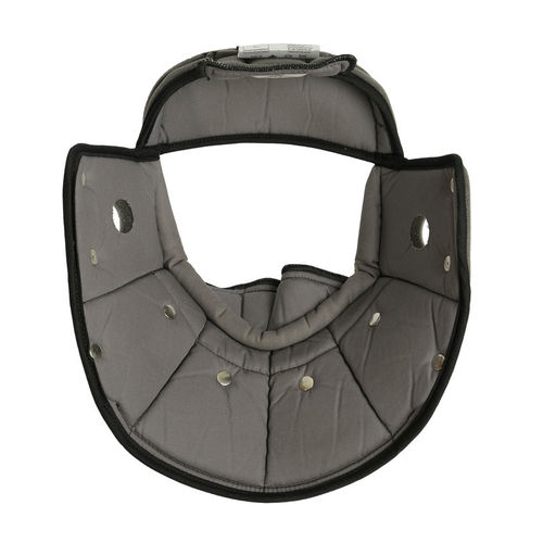 Replacement inside padding for exchangeable epee mask and foil mask, 1600N FIE