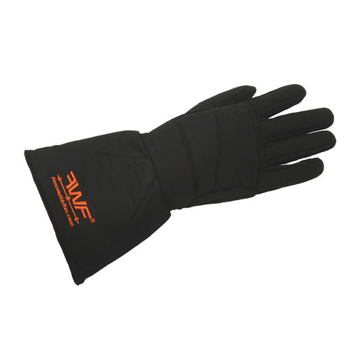 Coaches Glove, black