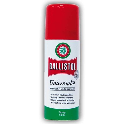 Ballistol 50ml Spray Universalöl